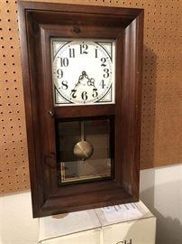 Clock....