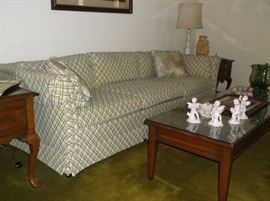 Mid-century sofa by Drexel