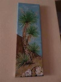 Original Cacti Oil