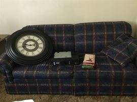 LaZboy sleeper sofa