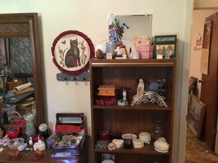 Miscellaneous collectibles