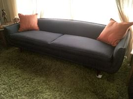 awesome MCM sofa