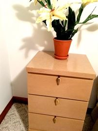 and A Matching Nightstand!...
