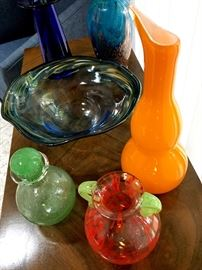Any Art Glass...Yes...
