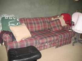 Sleeper couch/excellent condition