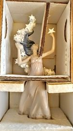 Lladro-Milky Way #6569