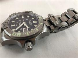 Victorinox Swiss Army Watch