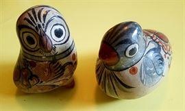 Tonola Mexican birds