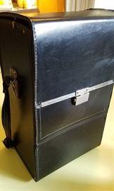 Porta-bar beverage case