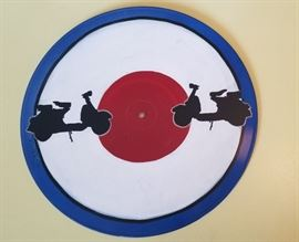 mod vespa record art
