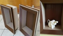 cute shadow boxes