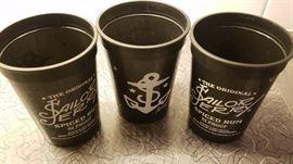 Sailor Jerry anchor cups
