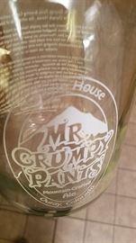 Colorado brewery beer growler