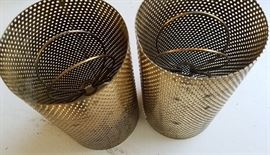 cool brass lightbulb shades