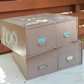 unique metal filing cabinets