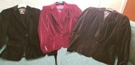 women's coats assortment