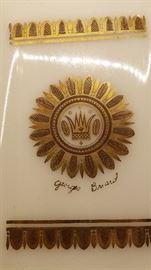 close up - Georges Briard
