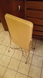 space saving foot stool