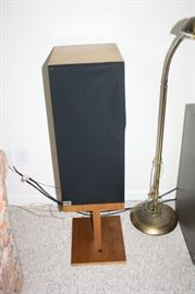 Rega vintage speakers