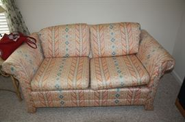 Nice love seat