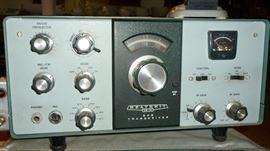 Heathkit shortwave receiver