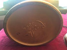 Roseville pottery $100