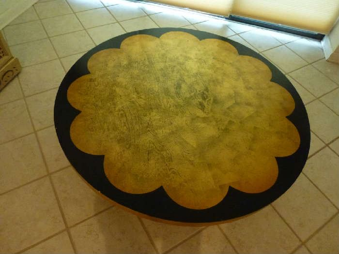 Japanese table or coffee table
