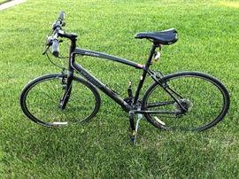 Sirrus Specialized Men's Bike