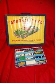 Vintage Lesney Matchbox Cars