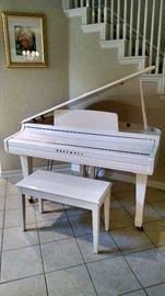 Kurzweil Digital Baby Grand Piano