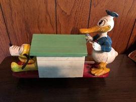 Lionel Donald Duck Rail Car