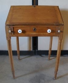 Early Writing Desk