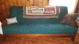 Nice futon