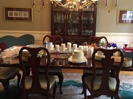 sale estate dining room table