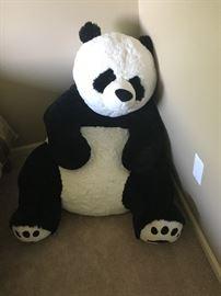 XL panda