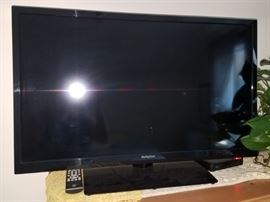 "32"" Westinghouse TV"