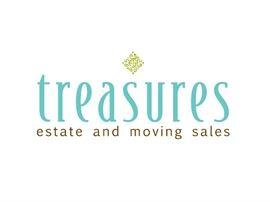 Treasures logo