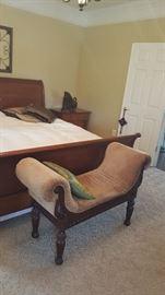 Bedroom Seat
