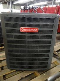 Goodman Model # G8C130363BA