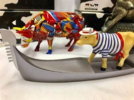 15 Cows on Parade Herd #3    http://www.ctonlineauctions.com/detail.asp?id=725575