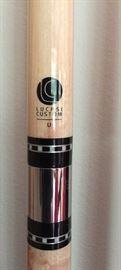 9. Lucast Custom Billiard Stick