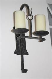 Wall Sconce - Part of a Pair