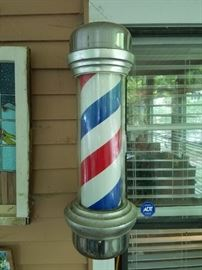 Barber Pole           http://www.ctonlineauctions.com/detail.asp?id=722987