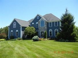 Beautiful home in Tyngsboro