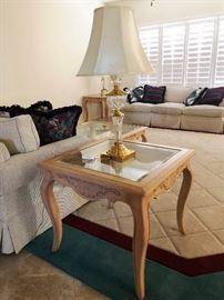 Matching End Tables (2)