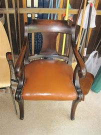 Antique Sitting Room Chair