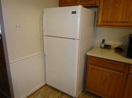Frigidaire - Refrigerator / Freezer