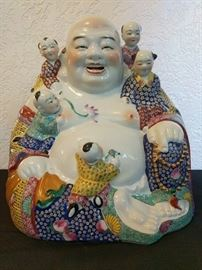 Buddha 6 heads