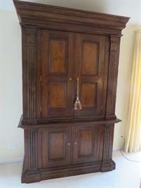 ARMOIRE BAKER FURNITURE