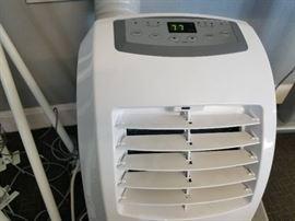 LG 10k BTU air conditioner